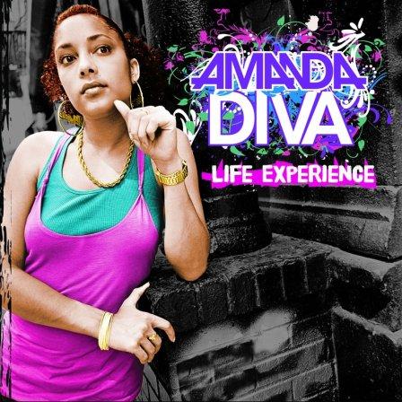 amanda-diva-life-experience-2007-cover